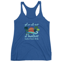 Get an All-Over at Haulover - Women's Tank Top
