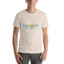 Haulover Beach - Breast Cancer Awareness Shirt