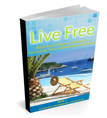 Live Free - Nudism eBook