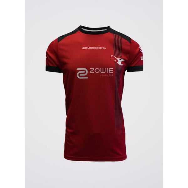 eSports Mousesports Jersey (2016) - AFK eSport Store