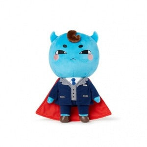 Kdrama (Guardian) Goblin: The Lonely and Great God Blue Boglegel Goblin Plush Doll - AFK eSport Store