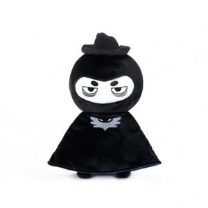 Kdrama (Guardian) Goblin: The Lonely and Great God Black Hug Demon (Death Angel) Plush Doll - AFK eSport Store