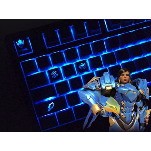 Overwatch Pharah Backlit Abilities Key Set for Mechanical Keyboards - AFK eSport Store