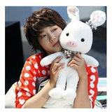 Kdrama You're Beautiful: Pig Rabbit Plush Doll - AFK eSport Store
