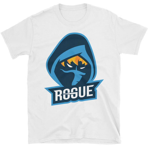 eSports Rogue Short Sleeve T-Shirt - AFK eSport Store