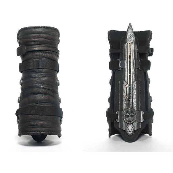 Assassin's Creed Edward Kenway Gauntlet and Hidden Blade - AFK eSport Store