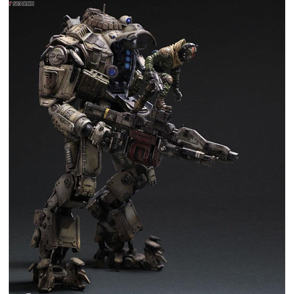 Titanfall Play Arts Kai Atlas Figure - AFK eSport Store (AFKeSportStore.com)