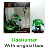 Dota 2 Tidehunter Mini Figure - AFK eSport Store