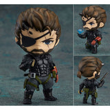 Metal Gear Solid The Phantom Pain Venom Snake Nendoroid Style Figure - AFK eSport Store