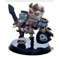 Dota 2 Skeleton King Mini Figure - AFK eSport Store