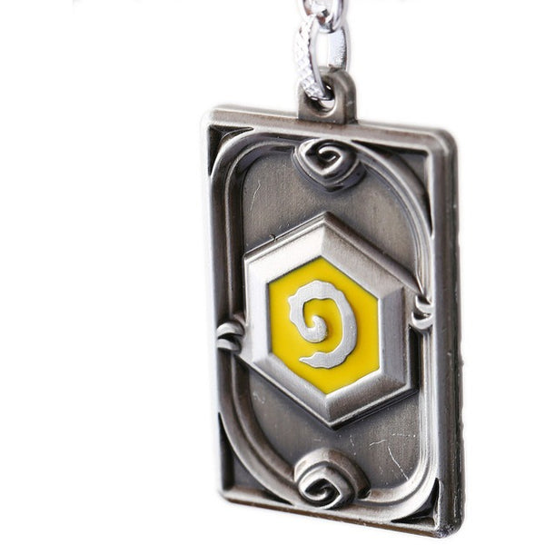 Hearthstone The Coin Keychain - AFK eSport Store
