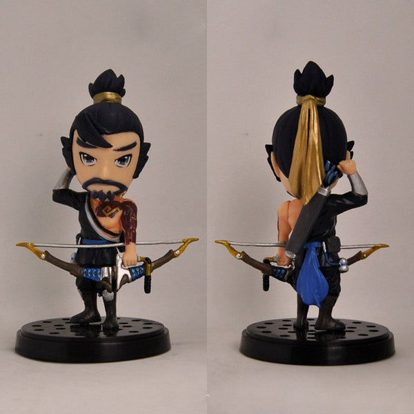 Overwatch Hanzo Mini Figure - AFK eSport Store
