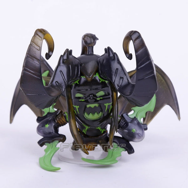 World of Warcraft Illidan Stormrage Cute Mini Figure - AFK eSport Store