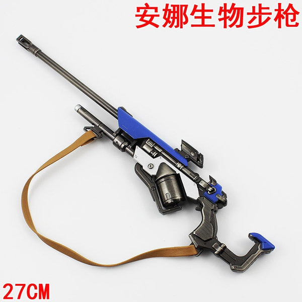 Overwatch Ana Mini Biotic Rifle - AFK eSport Store (AFKeSportStore.com)