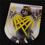 Overwatch Mercy Mini Guardian Angel Wings - AFK eSport Store (AFKeSportStore.com)