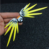 Overwatch Mercy Mini Guardian Angel Wings - AFK eSport Store