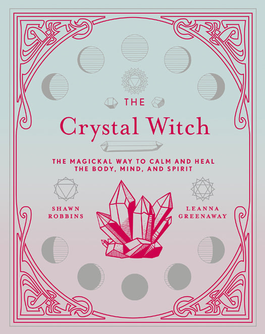Crystal Witch - Leanna Greenaway