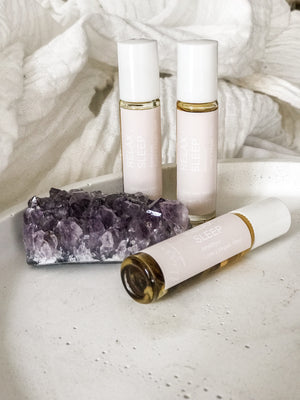 Relax : Sleep Essenital oil Roller