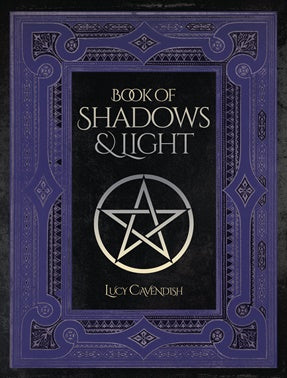 Book of Shadows & Light Journal