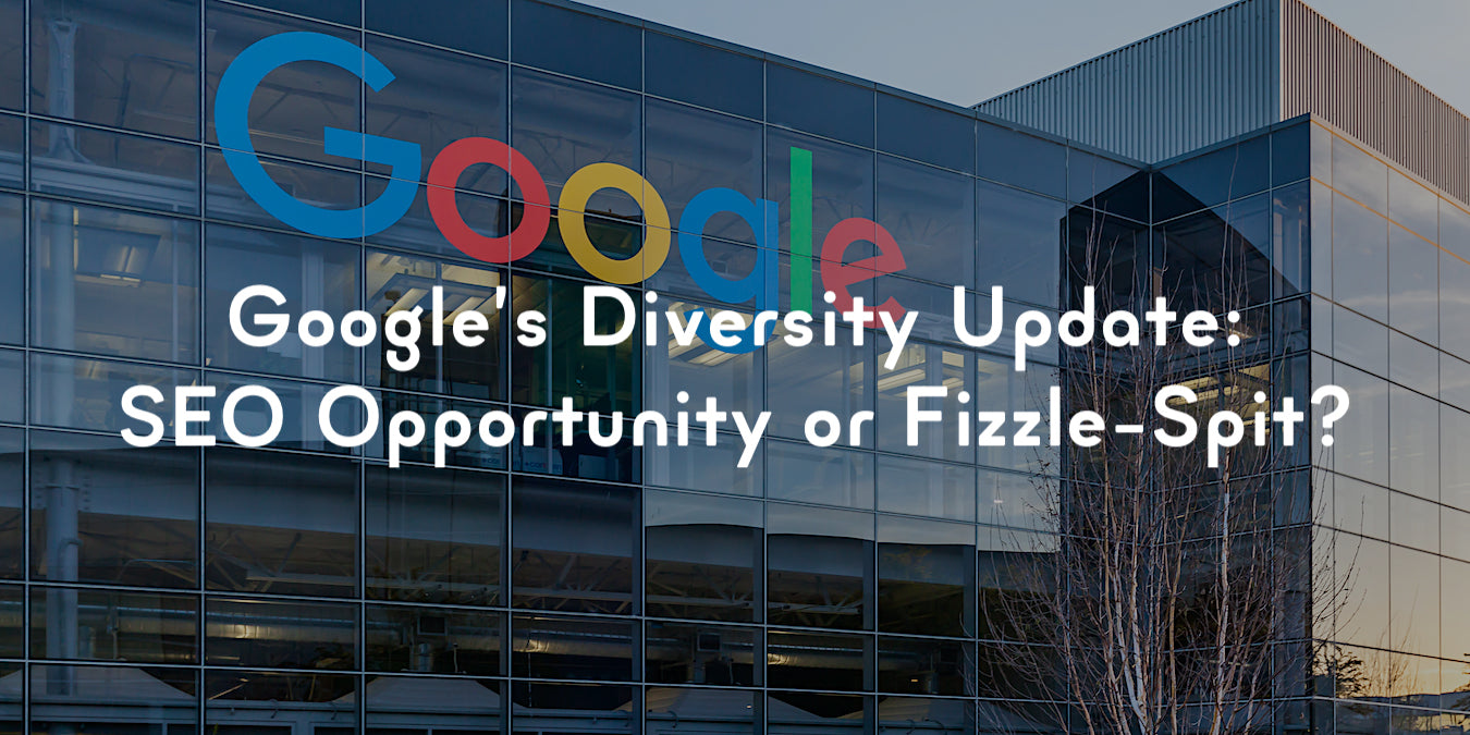 Google's June Core & Diversity Algorithm Updates Bump the SEO Needle