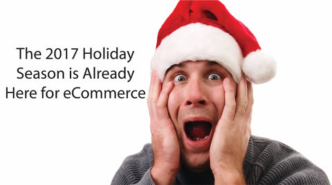 Holidays 2017 – A Shopify eCommerce Marketing Success Guide