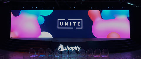 Shopify Unite 2018 Overview – What You Need to Know and Why It's Important