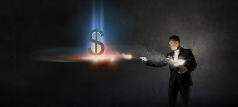 The Magical Mystery eCommerce Revenue Formula