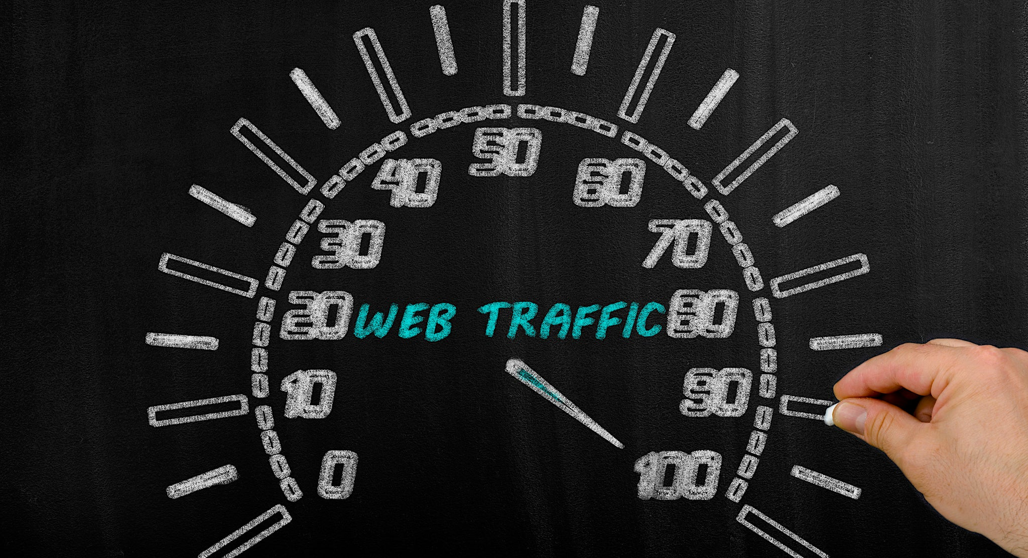 Rev-Up Your eCommerce Website Traffic in 7 Days [FREE email tips]