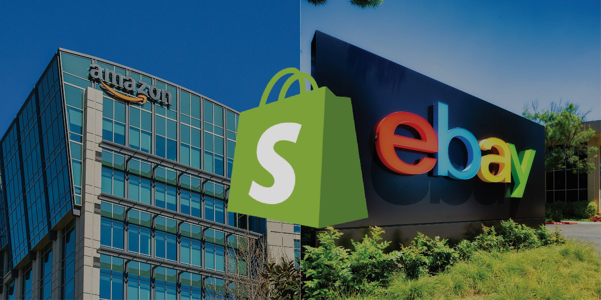 Shopify Adds eBay Sales Channel and Proves the Power of the Platform for eCommerce