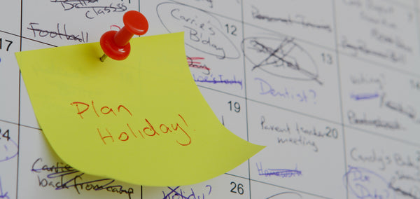 eCommerce Holiday marketing Calendar is a trap - Shopify Success means Breaking Out.