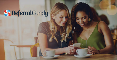 TaskHusky Refers Referral Candy for Shopify eCommerce Stores