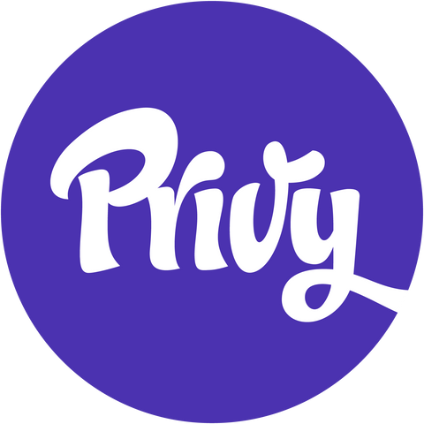 Announcement / Promo Bar & Banner Setup for Privy
