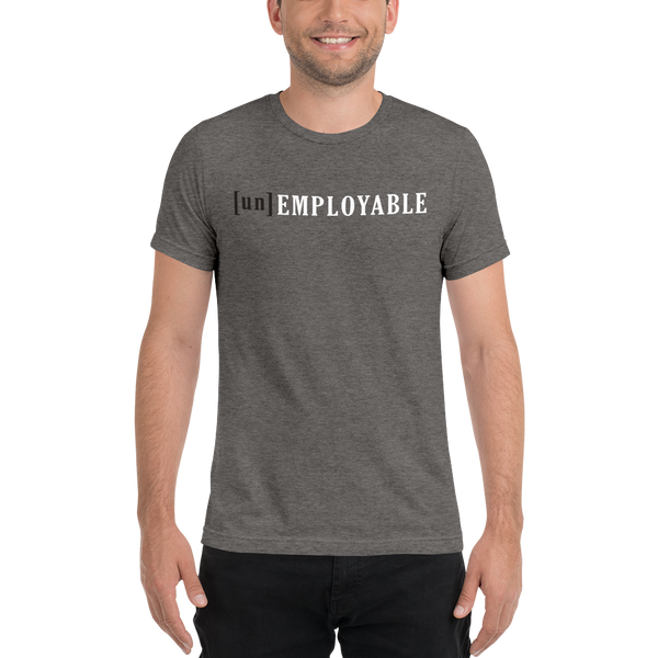 [Un]employable