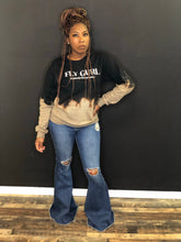 Fly Gurl sweatshirt