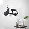 Bystag metal dekoratif duvar aksesuarı vespa- Bystag metal wall art-wall art-wall decor-metal wall decor-vespa