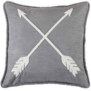 Free Spirit Arrow Pillow