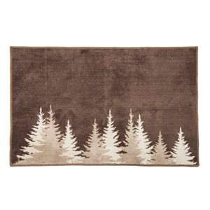 Clearwater Pines Accent Rug