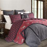 Hamilton Bedding Set