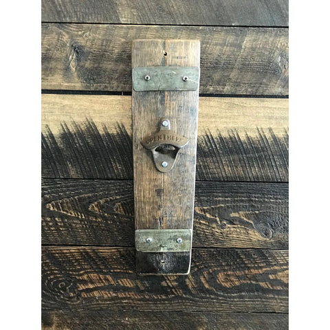 Wall Bottle Opener
