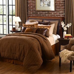Crestwood Bedding Set
