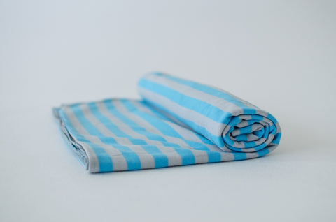 The Sawyer Original Swaddle Blanket