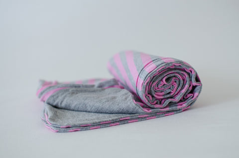 Double Sided Kate Swaddle Blanket