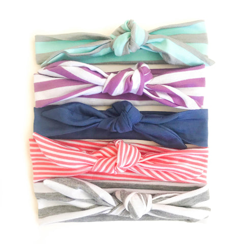 Summer Headband Grab Bag - Size Small