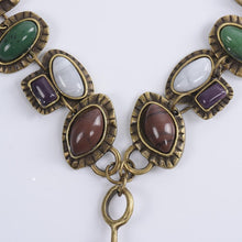 Load image into Gallery viewer, Boho necklace