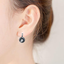 Load image into Gallery viewer, Ceramic stud earrings