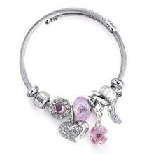 Load image into Gallery viewer, Fashion and trendy charm bracelet