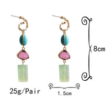 Load image into Gallery viewer, Fashion earrings Trendystrike