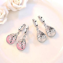 Load image into Gallery viewer, Tears of happiness earrings