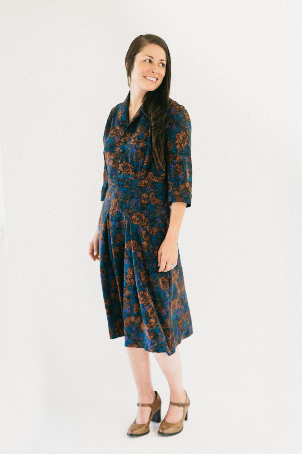 Lindy Shirtdress Available Now