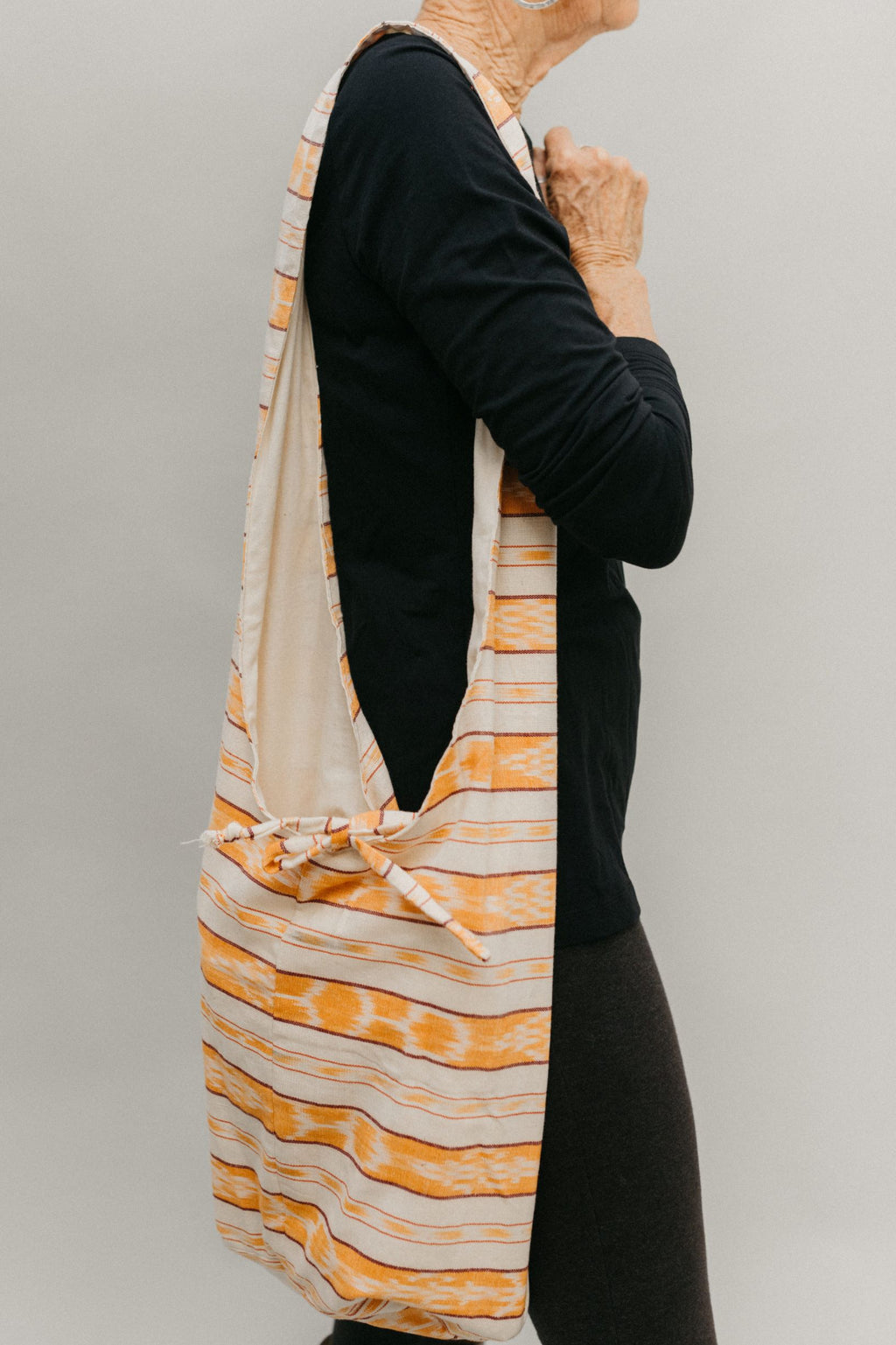 FREE PATTERN Summer Carry All Bag
